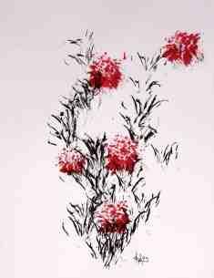 2017 herbe et rouge